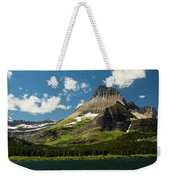 Grinell Mountain Weekender Tote Bag