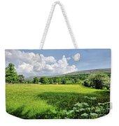 Grinton Meadows Weekender Tote Bag