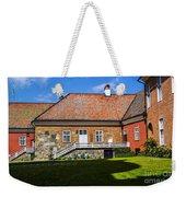 Gripsholm Keep Weekender Tote Bag