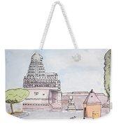 Grishneshwar Jyotirling Weekender Tote Bag