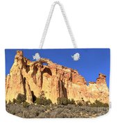 Groscenor Double Arch Panorama Weekender Tote Bag