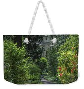 Grotto Monastery Weekender Tote Bag