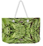 Ground Cover Vortex Weekender Tote Bag
