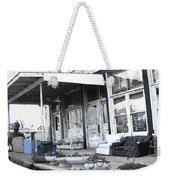 Ground Zero Weekender Tote Bag