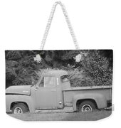 Grounded Pickup Weekender Tote Bag
