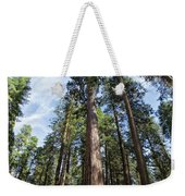 Grove Of Big Trees Weekender Tote Bag