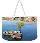 Grow Where You're Planted Weekender Tote Bag