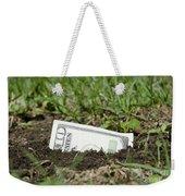 Growing Money Weekender Tote Bag