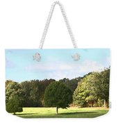Growing Up Weekender Tote Bag