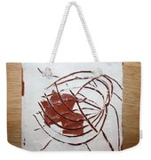 Growth - Tile Weekender Tote Bag