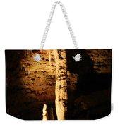Growth - Cave 5 Weekender Tote Bag