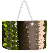 Growth Contrast 2 Weekender Tote Bag