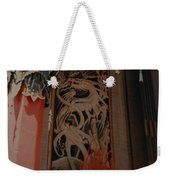Grumanns Chinese Theater Weekender Tote Bag