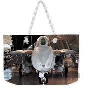 Grumman F-14 Tomcat Weekender Tote Bag