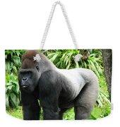 Grumpy Gorilla II Weekender Tote Bag