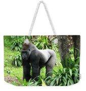 Grumpy Gorilla IIi Weekender Tote Bag