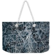 Grunge Background I Weekender Tote Bag