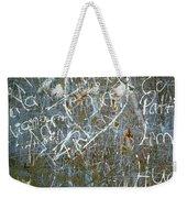 Grunge Background IIi Weekender Tote Bag
