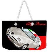 Gtv Alfa Weekender Tote Bag