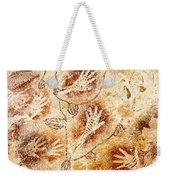 Gua Tewet - Tree Of Life Weekender Tote Bag
