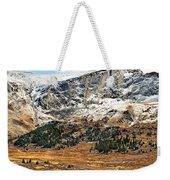 Guanella Pass Colorado Weekender Tote Bag