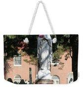 Guardian Of The Cemetery  Weekender Tote Bag