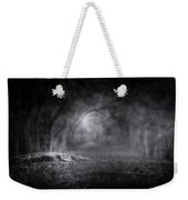 Guardian Of The Forest II Weekender Tote Bag
