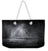 Guardian Of The Forest Weekender Tote Bag