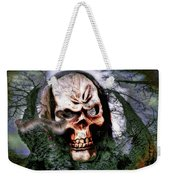 Guardian Of The Forest2 Weekender Tote Bag