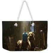 Guardians Of The Galaxy Vol. 2 Weekender Tote Bag