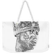 Gucci Mane Weekender Tote Bag