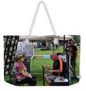 Guelph786 Weekender Tote Bag