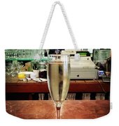 Guess What Guess Where? Weekender Tote Bag