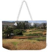 Guge Mountain Range Southern Ethiopia Weekender Tote Bag