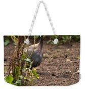 Guineafowl 2 Weekender Tote Bag