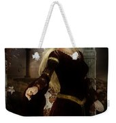 Guinevere's Tears Weekender Tote Bag by Mary Hood