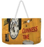 Guinness Beer 2 Weekender Tote Bag