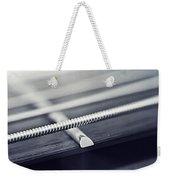 guitar IV Weekender Tote Bag