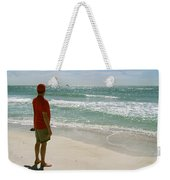 Gulf Dreams Weekender Tote Bag