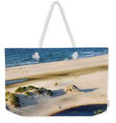 Gulf Of Mexico Dunes Weekender Tote Bag