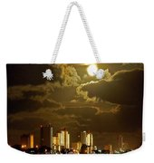 Gulf Shores Night Skys Weekender Tote Bag