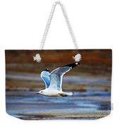 Gull Inflight Weekender Tote Bag
