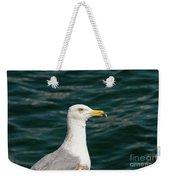 Gull Profile Weekender Tote Bag