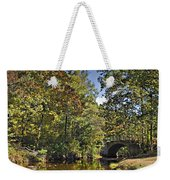 Gulpha Creek Weekender Tote Bag