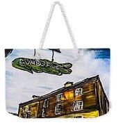 Gumbo File' Weekender Tote Bag
