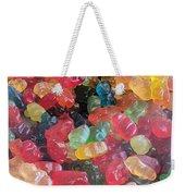 Gummy Bears Weekender Tote Bag