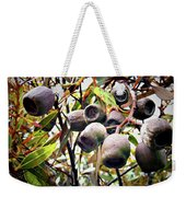 Gumnut Grouping Weekender Tote Bag