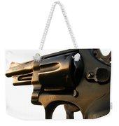 Gun Series Weekender Tote Bag
