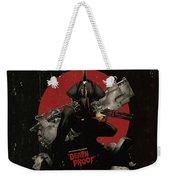Gungrave Weekender Tote Bag