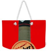 Gunther Beer Weekender Tote Bag